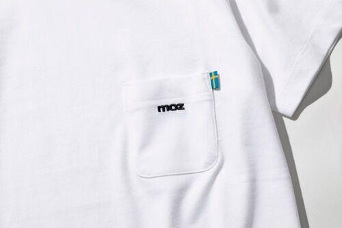 a-women 胸元のポケット