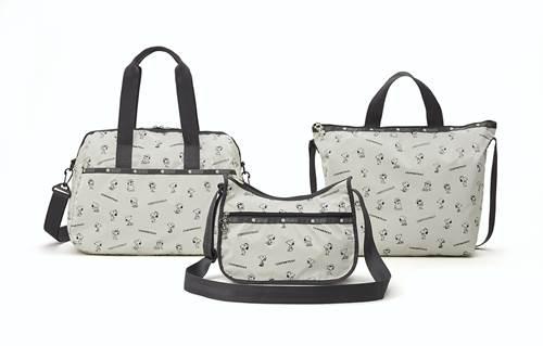 a-Snoopy & siblings Pattern