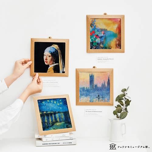 a-アートハンカチコレクション
