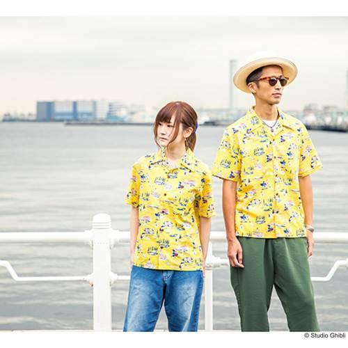a-ハワイアンシャツ イメージ