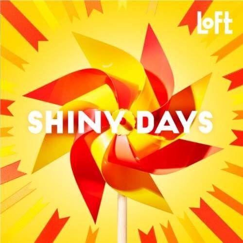 a-shiny days