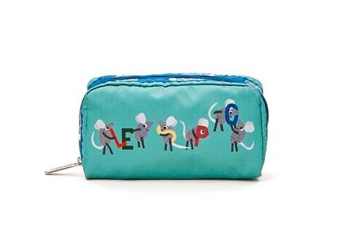 a-Mouse and LeSportsac