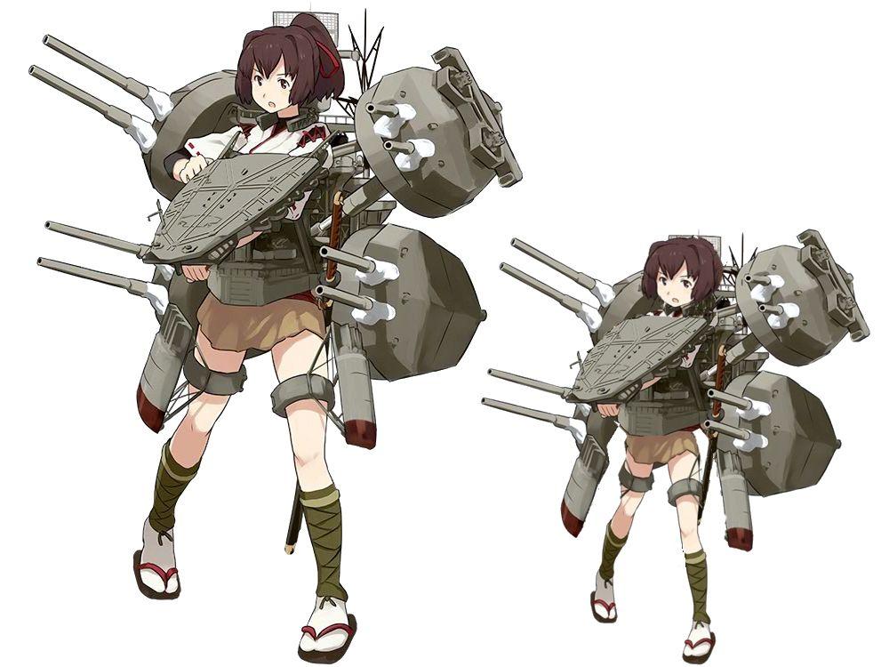 伊勢 (戦艦)の画像 p1_28