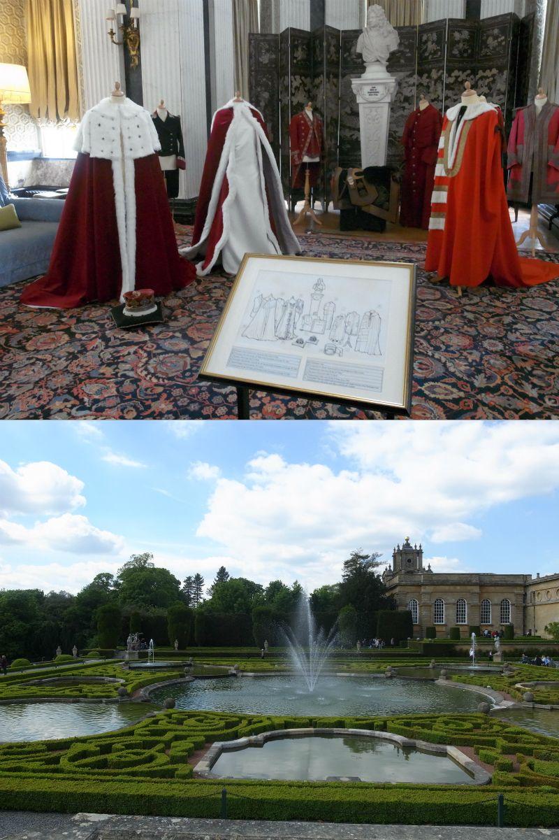 ブレナム宮殿の画像 p1_38
