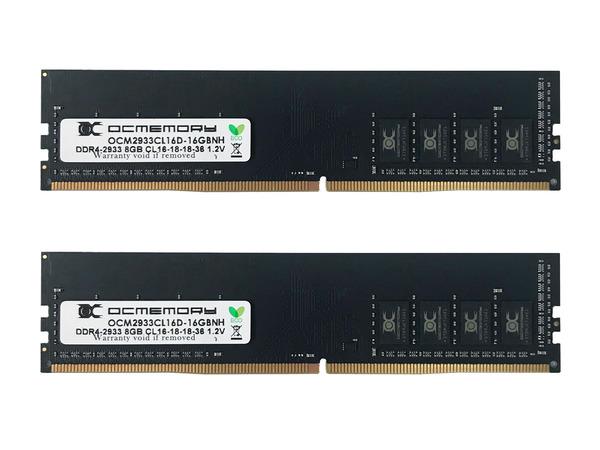 OCM2933CL16D-16GBNH_2933_2stick dual