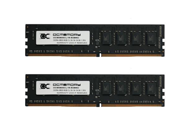 OCM3600CL19D-16GBNC_module