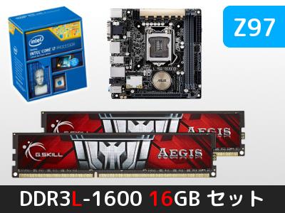 DDR3L16G