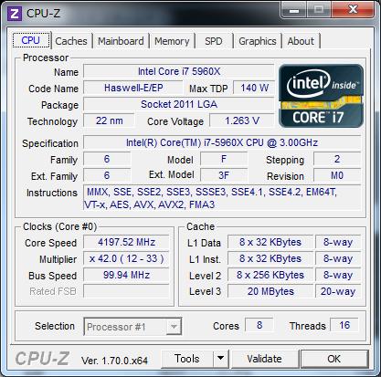 CPU-Z5960X
