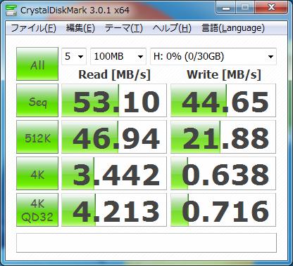 G.Skill FF-SDXC32GN-U1 SDXC Card 32GB
