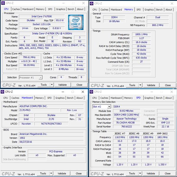 Z170-PRO  DDR4-3600_02