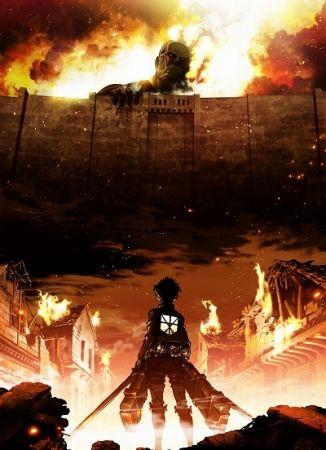 劇場版「進撃の巨人」