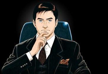 【話題】理想の上司だと思うマンガ・アニメキャラランキング