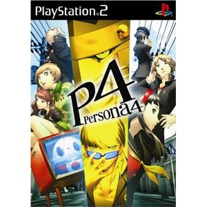 ペルソナ4 ゲーム