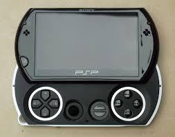 三大PSP