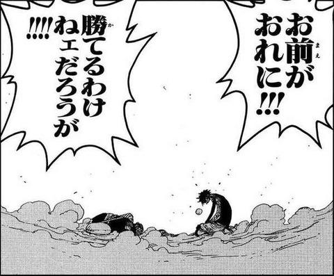 【ワンピース】一番泣けるシーン