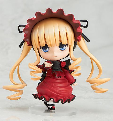 ねんどろいど 真紅 薔薇乙女3