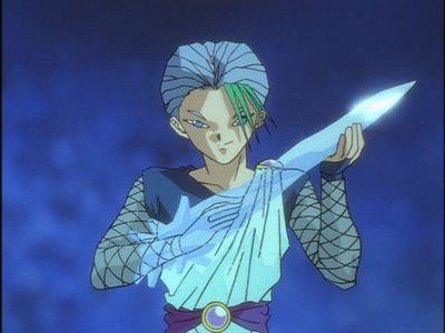 氷使い最強のアニメキャラっ