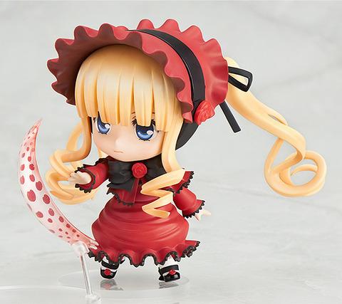 ねんどろいど 真紅 薔薇乙女5