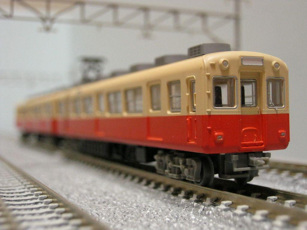 鉄道コレクション・阪神3501形コメントトラックバック