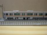 阪神9000系側面