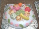 2008_0129和菓子で ケーキ0014