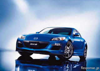 RX-8 RS