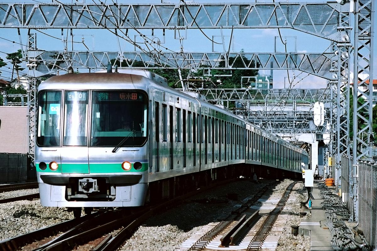 悲運すぎる車両 07系と運命が分かれた06系 : Odapedia ~小田急を中心 ...