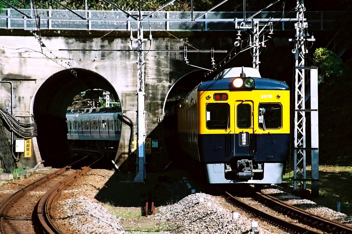 箱根 登山 鉄道 運用