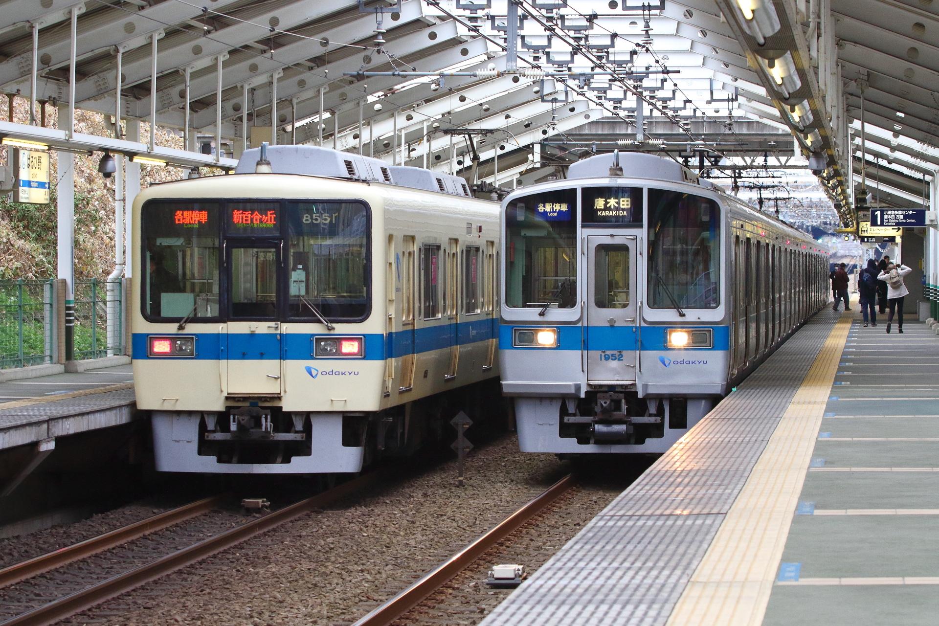 登山 運用 箱根 鉄道
