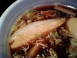 一草庵 つけ麺2