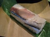 丸太屋 早寿司