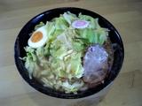 満帆 ごじ麺