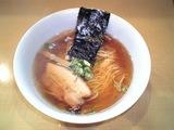 海鳴 和風温麺 正油