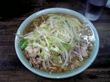 のスた 太麺