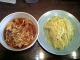 栄龍軒 つけ麺