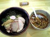 青龍 つけ麺