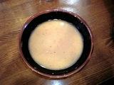 寸八 豚骨コーンスープ