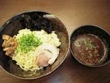 竜神洞 つけ麺(小)