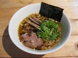 魚魚 スープ麺