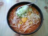 柳家 キムチ納豆