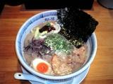 大谷 らーめん太麺