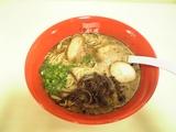 新風 新風麺