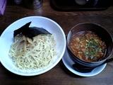 吉三郎 ピリ辛醤油つけ麺1