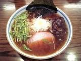 味壺 中華麺 醤油(太麺)