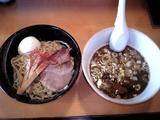 まるみ 魚濃つけ麺