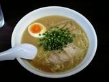 麺8-34 鶏白湯しょうゆ