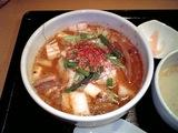 弥彦 越後味噌剛麺2
