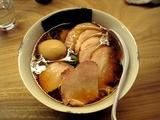 一番・いちばん 焼豚麺