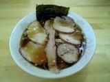 青龍 チャーシュー麺