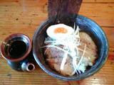 ら〜麺きむら チャーシュー飯